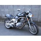 SRX400−4★3VN★ブレーキペダル★30Y25