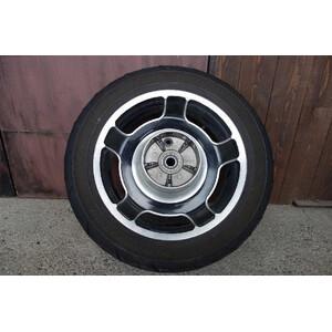 35790★ハーレー Harley-Davidson ストリートグライド FLHX 2009★純正リアホイール★ストグラ