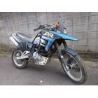 DR800S★SR43A★タンデムグリップ★02S33