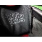 34967★女性に!AVIREX バイカースタイルブーツ AV2100 サイズ23★YAMATO(ヤマト) ★BLACK ブラック★レディース