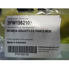 33323★未使用★KTM 女性用 オフ用パンツ サイズ30★WOMEN GRAVITY-FX PANTS 3PW1582103★オフロードに!