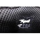 38065★Xpd レーシングブーツ/ショートブーツ★X Oneブーツ ホワイト サイズ24cm 女性に?エックスピーディー