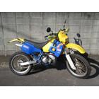 TS200R★SH12A★インナーフェンダー★03S01