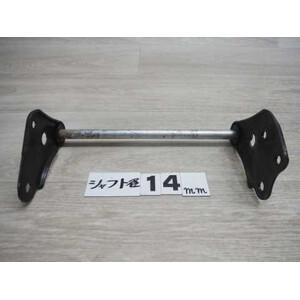 GT50★3M7★リアアクスル★28Y15