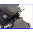 【M2】良品♪GPz900R ZRX1100流用 キャブレターset♪洗浄済♪ダイノジェット&K&N パワーフィルター付♪
