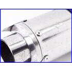 【M2】良品♪NITRO RACING アルミサイレンサー♪60.5mm♪オーバーホール済♪ナイトロレーシング♪GPZ1100/ゼファー750/ZRX1200/GPz900R/ZZR