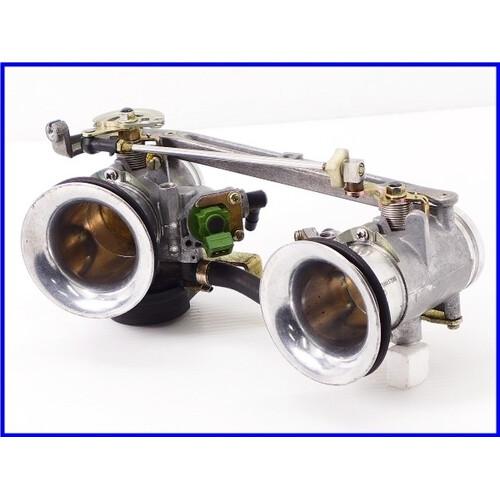 【M2】良品♪748SPS 純正スロットルボディ&インジェクター♪実働車取外♪♪916/996/998♪