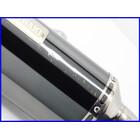 【M3】良品♪CBR400R('16〜'18・2BL-NC47) モリワキ MXR BP スリップオンマフラー♪
