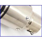 【M2】良品♪チタンサイレンサー♪60.5mm♪CB1300SF/XJR/ZRX1100/1200/ゼファー750/ZZR1100/GPz900R♪