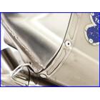 【M3】良品♪1199パニガーレ テルミニョーニ チタン サイレンサー♪オーバーホール済♪