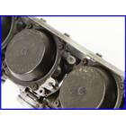 【M2】良品♪GSX-R1100(GU74A) 純正キャブレター♪洗浄済♪実働車取外♪