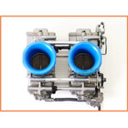 ★ 《M2》良品♪900SL FCRキャブレターset 39mm♪洗浄済♪ハイスロットル&バッテリーケース付♪900SS/M900♪
