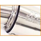 ★ 《M4》良品♪V-MAX(〜'07) スーパートラップ ステンレス スリップオンマフラー♪