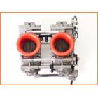 ★ 《M3》良品♪モンスター M900 / 900SS FCRキャブレター 39mm♪洗浄済♪PLOT ハイスロットル/RAMAIRエアフィルター/バッテリーケース♪