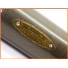 ★ 《M4》良品♪GPz900R テックサーフ 手曲げ 4-1マフラー♪GPz750R♪