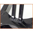 ★ 《M4》良品♪GPz900R 補強入り スイングアームset♪ブラック♪GPz750R♪