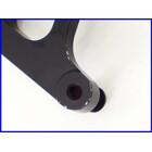 ★ 【M1】良品♪GSX-R1000('07〜'08) ブレンボ リアキャリパーサポート♪84mm♪