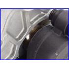 ★ 【M1】良品♪NSR250R-SE(MC21) 純正リアキャリパー&サポートset♪実働車取外♪