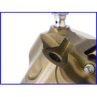 ★ 【M1】美品♪ZRX1200R ブレンボ CNC ラジアルマウントキャリパーset♪100mm♪ZRX1100/ゼファー1100/GPz900R♪