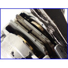 ★ 【M1】RZV500R 純正リアキャリパー&サポートset♪