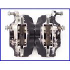 ★ 【M1】良品♪TZR250RS(3XV) 純正フロントキャリパーset♪実働車取外♪