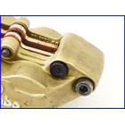 ★【M1】良品♪CB1000SF(SC30) ブレンボ 4POTフロントキャリパー&サポートset♪40mm/62mm♪SC54/X4/VTR1000F♪