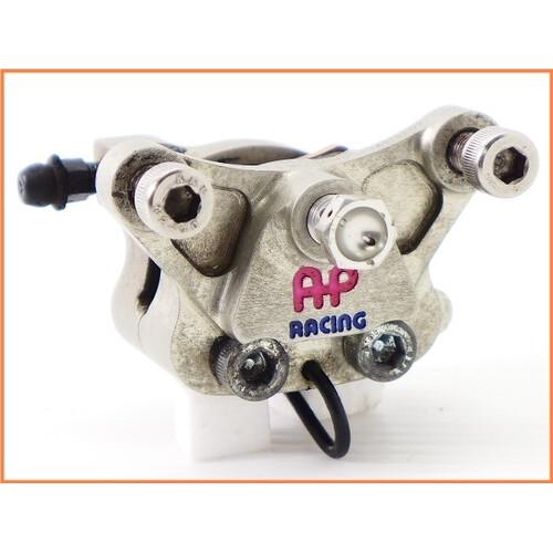 ★『M1』結構美品♪ap Racing CP4226 リアキャリパー♪64mm レーシング♪ゼファー1100 GPz900R ZRX1200