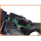 ★M)良品♪ZRX1200DAEG NISSIN フロントブレーキ&クラッチマスターset♪RIDEA 可倒式レバー♪