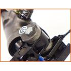 ★M)良品♪ブレンボ ラジアルフロントブレーキ&クラッチマスターset♪ZRX1100/ZRX1200♪