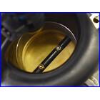 ★ 【M2】良品♪749R 純正スロットルボディ&インジェクター♪7841km♪実働車取外♪999R♪