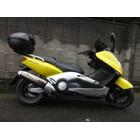T-MAX500★SJ02J★ミラー右★03Y20