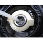 エイプ50★AC16★フロントドラムブレーキ メーターギア付★02H12