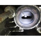 XJ650★4L6★エンジン本体始動確認済みです!★01Y28