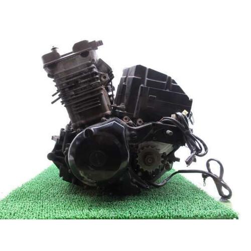 TRX850★4NX★エンジン本体始動確認済みです!★01Y55