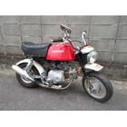 モンキー(12V)★Z50R★社外テールランプ★02H37