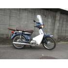 C90-E★HA02★フロントドラムブレーキ★03H59