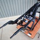 FLHTC エレクトラグライド 純正 フレーム リアブレーキマスター トップブリッジ アンダーブラケット セット 210108HD1084
