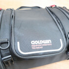 汎用 GOLD WIN/ゴールドウィン ツーリングリアシートバッグ 23L 210326BD0048