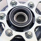 Z1000 ZRT00A 純正 スプロケットハブ  200917KD1004