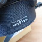 MOTO FIZZ/モトフィズ シェルシートバッグ Kシステムベルト 210319BD0105