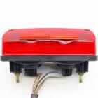 GOOSE350 / グース350 NK42A 純正 テールランプ ASSY STANLEY 040-7655 ※点灯確認済み 201210SD1032