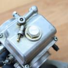 ハーレー FXS1200 社外 MIKUNI/ミクニ TM42 キャブレター本体 210319BD0115