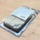 ブレーキパッド RK BRAKE PAD RK-834-UA7 (RZ50 XV250ビラーゴ XS250/S XT600 など) 210107TD0383
