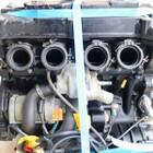 CBR1100XX スーパーブラックバード SC35 純正 実動エンジン 刻印SC35E 2105…  200915HD2058