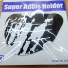 ARAI アライ ヘルメット パーツ 025335 スーパーアドシスJホルダー スプラッシュ 210107TD0398