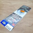 ARAI アライ ヘルメット パーツ 1144 MAX-V ピンロックシート オレンジ 210107TD0411