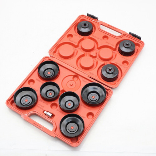 オイルフィルターレンチセット メーカー不明 201125GO0042