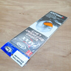 ARAI アライ ヘルメット パーツ 1144 MAX-V ピンロックシート オレンジ 210107TD0408