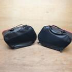 MOTO FIZZ/モトフィズ ライトスポルト サイドバッグ/振り分けシートバッグ 210802BD0022