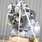 XV750 Virago ビラーゴ 純正 エンジン 始動確認済み 5E5 210727YD1063